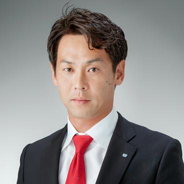 理事長 太田 雄介