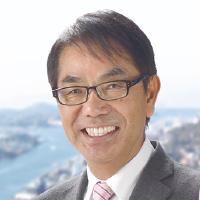 尾道市長  平谷 祐宏