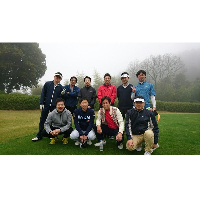 広島ブロック協議会ゴルフ大会