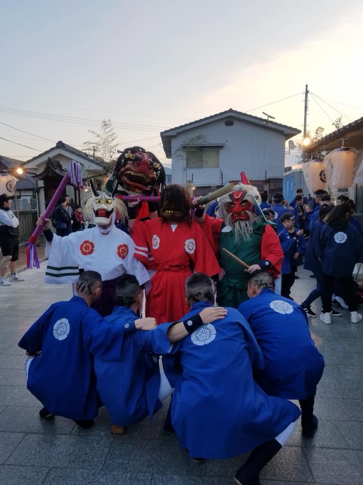 尾道べっちゃー祭り